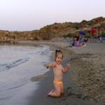 Παραλίες στην Μονεμβασιά