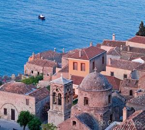 Laconia Greece Guide